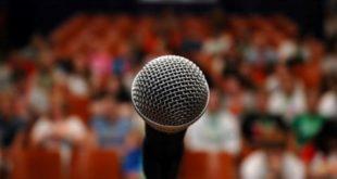 public speaking fear   glossophobia